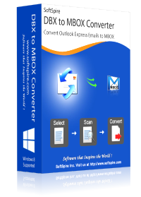 OE to MBOX Conversion Software