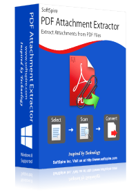 extract embedded files from pdf