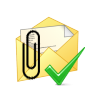 save attachments while coverting Outlook Express files to MBOX files