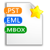 EML Format Converter generates a new file