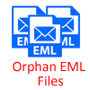 View orphan EML files with EML File Viewer