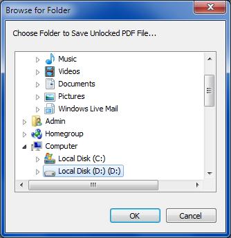 pdf saving as a hmtl
