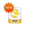Zimbra Mail Converter automactically save converted data in new .pst file